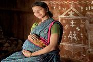 In rural India, Lifebuoy draws attention to newborn hygiene