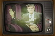 Jay Leno is back ... One more time ... Again.