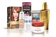 L'Oreal awards $870 million US media account to WPP's MEC