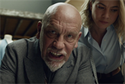 John Malkovich meets an identically named nemesis in Squarespace Super Bowl teaser