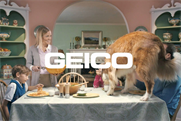2015 Gunn Report: BBDO New York and Martin Agency's 'Unskippable' score big
