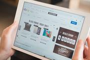 Retailers saw a 95% increase in mobile shopping revenue on Black Friday, study says