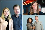 Movers & Shakers: Nike, Argonaut, JWT and more