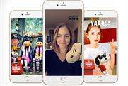 Dancing Snoopy helps Snapchat unleash first Lenses sponsorship
