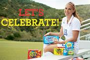 How seven brands threw virtual confetti on the US women's soccer team
