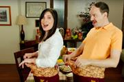 Six spots from advertisers who didn't forget that Thanksgiving exists