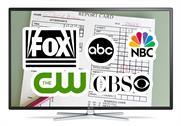 Upfront Report: Grading the broadcast networks