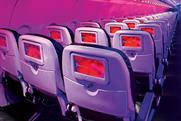 Virgin America campaign uses Google Street View to give 360-degree cabin tours