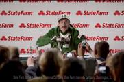 State Farm 'Being Aaron' by DDB Chicago.