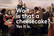 Philadelphia's Thanksgiving cheesecake conspiracy rivals any Netflix crime documentary