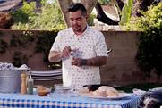 Thrillist embarks on its largest influencer partnership with chef Aaron Sanchez and Miller Lite
