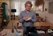 """Complex Network's """"Burger Scholar Sessions,"""" hosted by food personality George Motz."""
