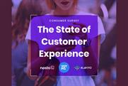 1 in 4 consumers use voice to make DTC brand purchases
