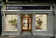 Healthcare startup One Medical names Giant Spoon media AOR