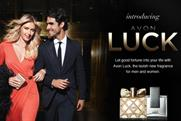 Avon to part with Maria Sharapova as the face of Luck perfume