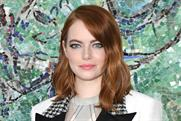 Emma Stone to discuss mental health at NY Advertising Week