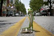 Geico takes No. 1 spot on YouGov's first-ever 'Ad Awareness' ranking