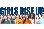 How an Ogilvy exec's 11-year-old helped create Girls Rise Up