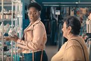 New spot celebrates little-known benefit of Goodwill shopping