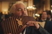 Ad of the Week: Anomaly reinvents Guy Fieri for Uber Eats spot