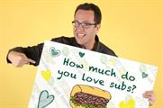 Subway and Jared split following child porn investigation