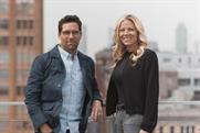 Havas New York's new dream team: Matthew Anderson and Laura Maness