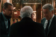 Robert De Niro, Martin Scorsese and Leonardo DiCaprio star in casino campaign