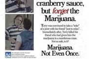 Don't believe that viral 'Ad Council' marijuana Thanksgiving PSA - it's fake