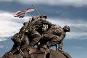 Marine Corps renews contract with 67-year partner J. Walter Thomspon