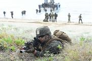 Wunderman Thompson wins $530M U.S. Marine Corps