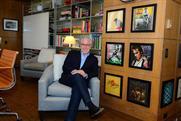 MDC Partners CEO and chairman Scott Kauffman