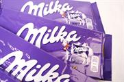 Mondelez taps Ogilvy-led WPP team for Milka's European creative business