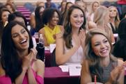 Miss America launches #MissConceptions to break stereotypes
