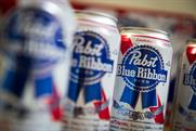 Expect to see way more of PBR this year thanks to new 72andSunny collab