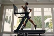 Peloton Tread sprints into our home with new ads
