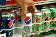 Pepsi is removing the controversial sweetener aspartame from Diet Pepsi in the US.