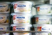 Kraft Foods owns several $500 million brands, including Philadelphia.