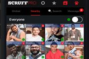Gay dating app SCRUFF ditches 'malicious' programmatic ads