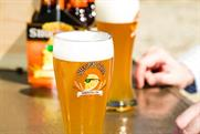 Shock Top beer opens CSR campaign to help California save water