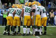 (Photo courtesy Jim Biever & John Harmann, Packers.com)