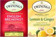 Twinings names Terri & Sandy AOR as it looks to dominate U.S.