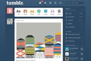 Tumblr is enabling brands to scan the visual web.