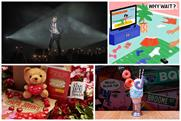 Durex to Deliveroo, Tinder to TikTok... Valentine's campaigns roundup