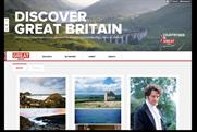 How VisitBritain uses Tumblr to create the UK's future tourists