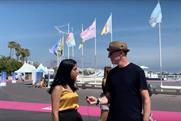 Five-ish questions in Cannes: Beam's Viveka Hulyalkar