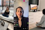 Meditation among rituals Havas offers to masses via live stream to inspire WFH creativity