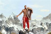 Old Spice 'scent vacation' by Wieden+Kennedy
