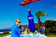 Skyy celebrates its 25th with Irish photographer Tony Kelly