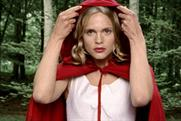 Sky Broadband 'Little Red Riding Hood' by WCRS