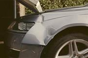 Specsavers 'garage' by Specsavers Creative